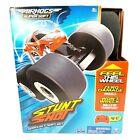Air Hogs RC Car Super Soft Foam Wheels Stunt Shot Lightweight Remote Control Car