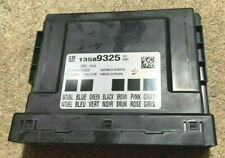 New listing GM 13589325- Body Control Module(Fits: LaCrosse)