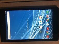 Insignia Flex NS-P08A7100 16GB 8'' WiFi Android Tablet - Black