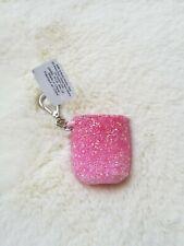 Bath & Body Works Pink Ombre Crystal Gem Pocket - Bac Holder Sleeve