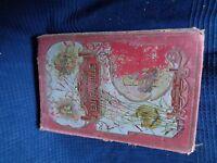 Libro Ancien En Familia Por Hector Malot Edition Flammarion 2 Páginas Rasgado