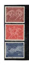 Alemania Federal Olimpiada de Roma año 1960 (BT-990)