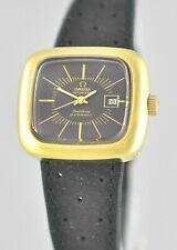 1974 OMEGA Geneve Dynamic International Cal. 684