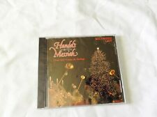Cathedral Choir and Orchestra Handels Messiah New Free Shipping