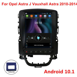"""9.7"""" Android 10.1 Car Radio MP5 Player GPS For Opel Astra J Vauxhall Astra 10-14"""