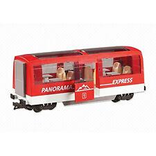 Playmobil Passenger Train Car Building Set 6342    NEW Learning