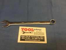 Snap On 12 MM 12 Point Combination Wrench OEXM120 USA MADE!!