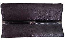 NEW! Diane von Furstenberg Stardust Shimmer Clutch, Originally $228