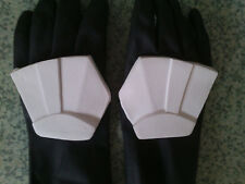Star Wars Stormtrooper Armour Flexible handguards and gloves