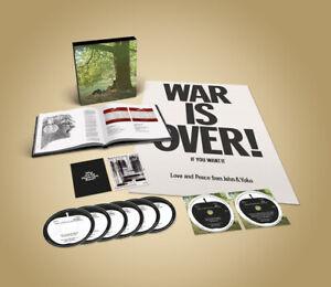 John Lennon/Plastic Ono Band : Plastic Ono Band CD Super Deluxe  Box Set 8
