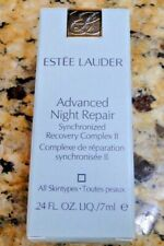 Estee Lauder Advanced Night Repair Synchronized Recovery Complex II  0.24 oz
