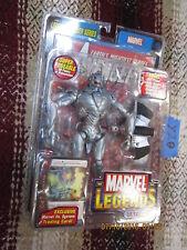 Y20_1 Toy Biz Marvel Legends Lot LEGENDARY RIDER SERIES ULTRON VS TCG VARIANT B