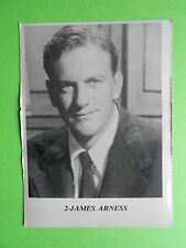 figurines actors cards akteurs figurine i miti di hollywood 2 james arness film