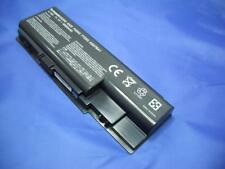 4800MAH 6 CELL REPLACEMENT LAPTOP BATTERY ACER ASPIRE AS07B31 5520G 5715Z 7720G
