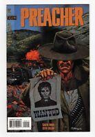 Vertigo DC Comics Preacher #2 1995 NM 9.4 Steve Dillon Art Fabry Cover LI-01