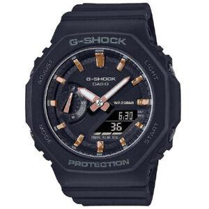 CASIO G-Shock GMA-S2100-1AER ANALOG/DIGITAL NEU!!!