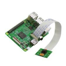 1X Camera Module Board 5MP Webcam Video 1080p 720p for Raspberry Pi 3&Pi 2  w/