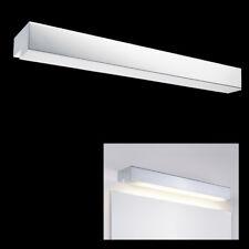 Paulmann Badezimmer Spiegeleuchte 14W LED IP44 Feuchtraum Lampe 703.66 Taru G5