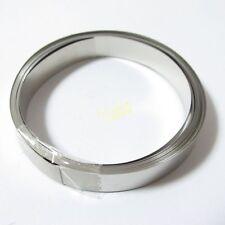 3m 10mm x 0.15 Pure Ni Plate Nickel Strip Tape For Li 18650 Battery Spot Welding
