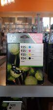 MULTIPACK ORIGINALE HP 934XL HIGH/935XL HIGH 4-PACK X4E14AE