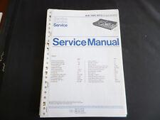 Original Service Manual Philips  HIFI TAPC 6975