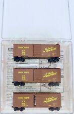 Micro-Trains Line 33050 Union Pacific 50/' Standard Box Car N 1:160 OVP  A å*