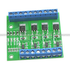 Trigger Switch Module 4-way FET MOS DC Control for PWM Motor Pump LED F5305S