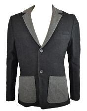 Eleven Paris Men's 'Dinner Style' Jacket Black (EPJK010)