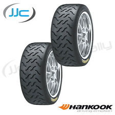 2 x 170/560/14 Hankook Z209 Medium (T51) Compound Tarmac Rally Tyres - 17056014