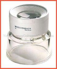 Eschenbach Stand Magnifier or Loupe ESCHENBACH- German Made Excellence 8x Power