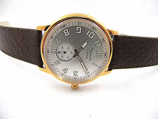 Alexandre Christie AC6286MSLRGSL Rose Gold Tone Analog Gents 42mm Watch