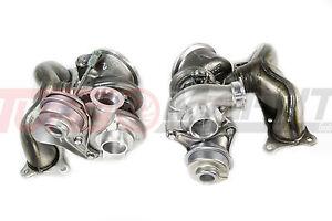 Turbolader BMW 335i 135i Z4M35i Neu 6 Zylinder Bi-Turbo 306 PS-340 PS Motor N54