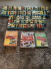 Century of Cars Corgi Solido Complete 90 Car Collection With Accompanying Mags