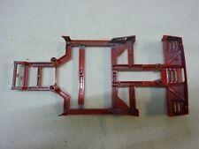 châssis métallique Ferrari f40 1/18 1/18e 1/18eme burago