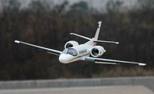 Dynam 1180MM Cessna 550 Turbo Jet RC Airplane RTF Ver Model ESC Propeller Motor