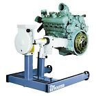 OTC Tools 1750A 6000 Lb Engine Stand With Adapter