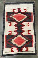 """Very Fine Antique Navajo rug, Ganado -  c. 1920,   67"""" x 41"""""""