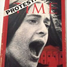 Time Magazine Protest At The White House May 18, 1970 071917nonrh