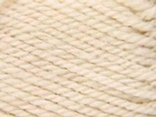 Cleckheaton Country 8ply 50g Ball Knitting Yarn - Cream