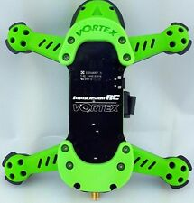 Vortex 150 Pro Skid Plate Set 3D Printed GREEN