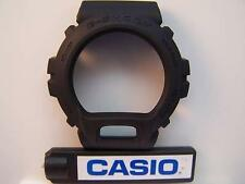 CASIO DW-6900MS G-Shock Original Bezel Shell All Black Military Edition DW-6900