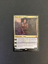 Lot de cartes magic MTG VO : Kaya, Ghost assassin X1 NMINT