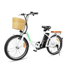 NAKTO Electric Bicycle 22