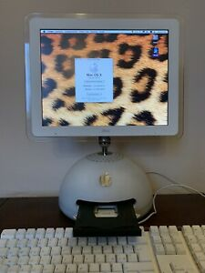 Apple iMac G4 2003