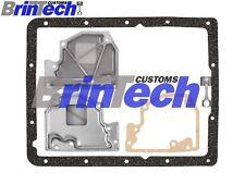 Transmission Filter For 1988-1996 Holden RODEO TF G6 - 4 CYL. 2.6L 2.5L D 2.8 TD