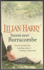 Storm Over Burracombe by Lilian Harry (Paperback, 2008)