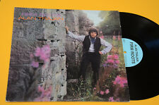 ALAN TRAJAN LP FIRM ROOTS PROG PSYCH NM REISSUE RISTAMPA UNPLYED