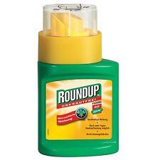 Roundup LB Désherbant Plus 140ml - anti mauvaises Herbes Concentré