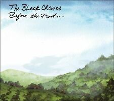 Black Crowes - Before The Frost... Until The Freeze  New cd in Seal.