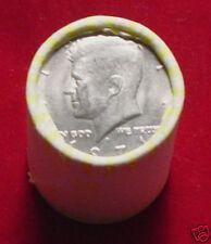 Kennedy Half Dollars, N.F. String Roll (circulated) - L@@K - Possible Silver?